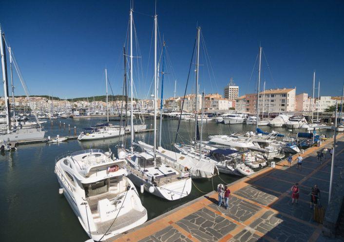 A vendre Restaurant Le Cap D'agde | Réf 345514129 - Robert immobilier