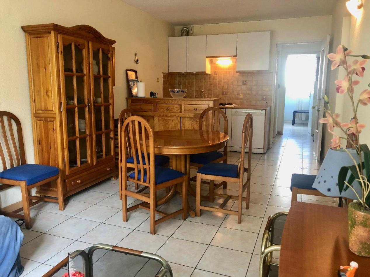 A vendre Le Cap D'agde 345514130 Robert immobilier