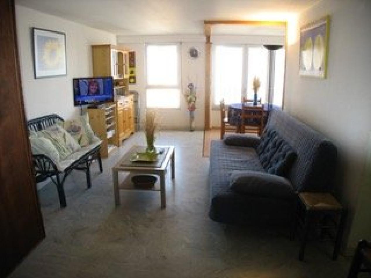 A vendre Le Cap D'agde 345514134 Robert immobilier