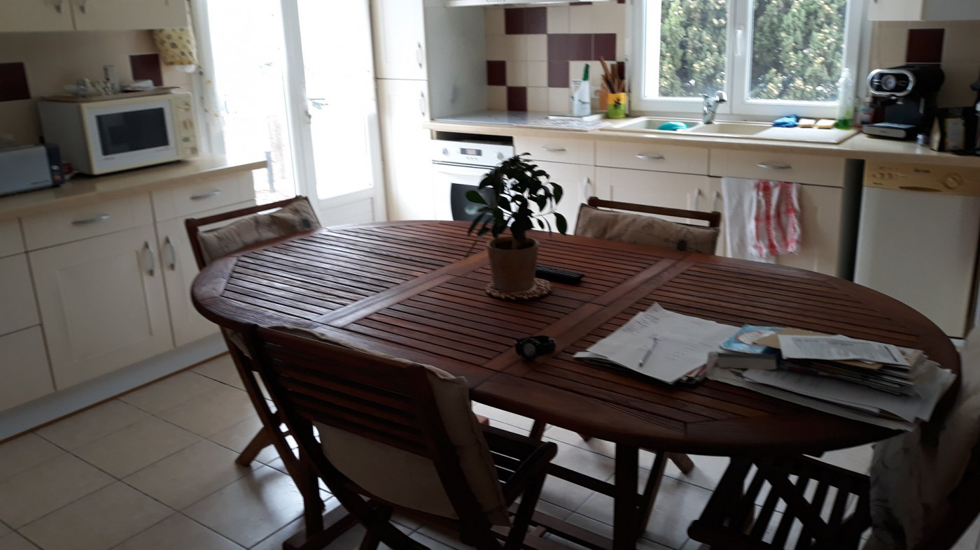 A vendre Le Grau D'agde 345514146 Robert immobilier