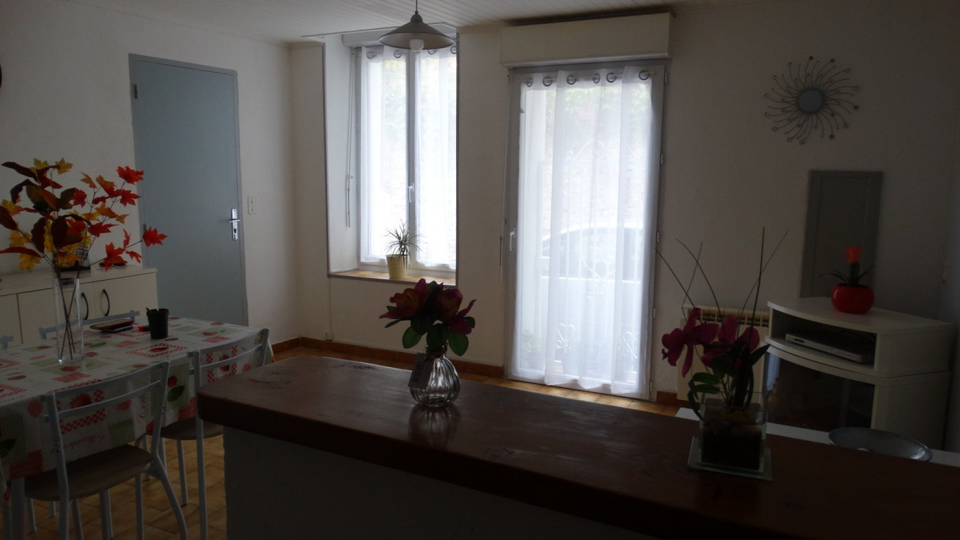 A vendre Bedarieux 345514160 Robert immobilier