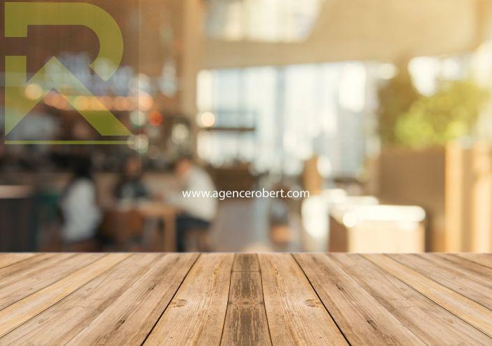 A vendre Café   restaurant Le Grau D'agde | Réf 345514181 - Robert immobilier
