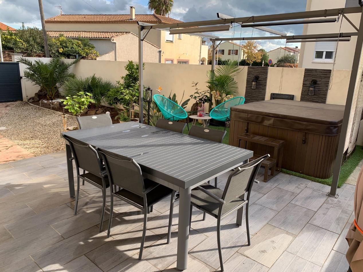 A vendre Agde 345514182 Robert immobilier