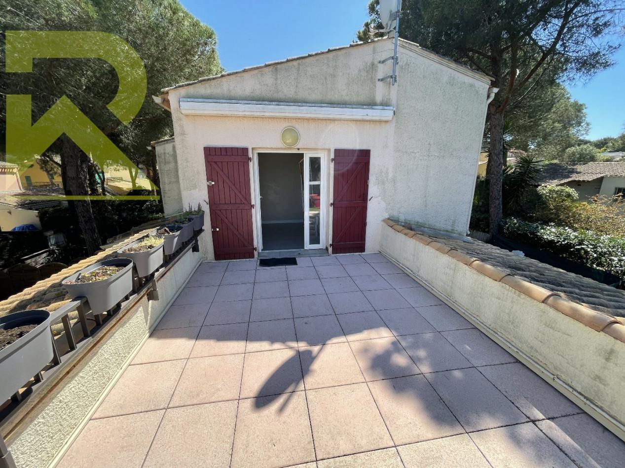 A vendre  Le Cap D'agde | Réf 345514183 - Robert immobilier