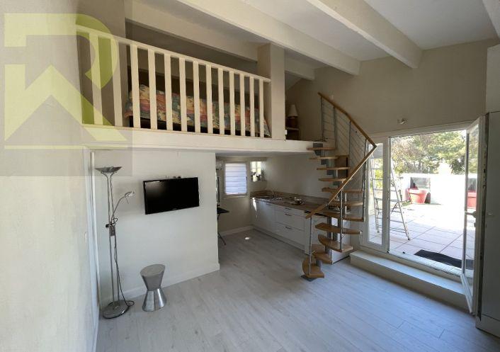 A vendre Appartement mezzanine Le Cap D'agde | Réf 345514183 - Robert immobilier