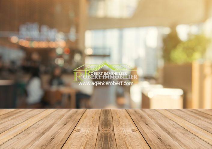 A vendre Snack Le Cap D'agde | Réf 345514191 - Robert immobilier