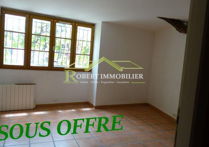 A vendre Appartement Tourbes | Réf 345514207 - Robert immobilier