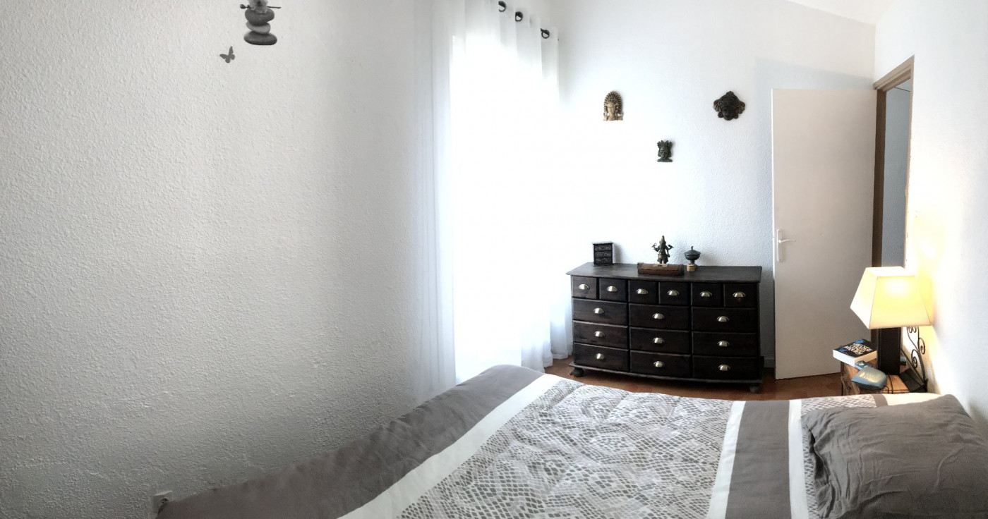 A vendre Le Cap D'agde 345514209 Robert immobilier