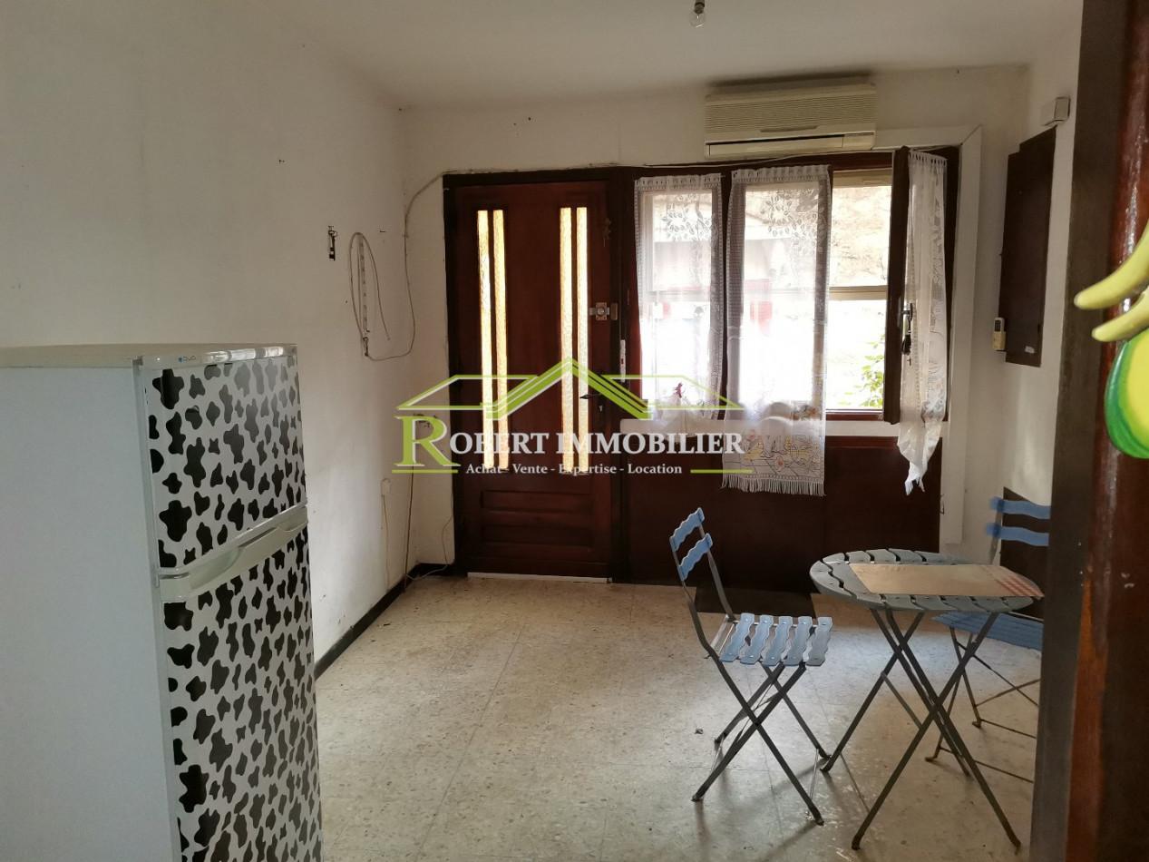 A vendre  Florensac   Réf 345514210 - Robert immobilier