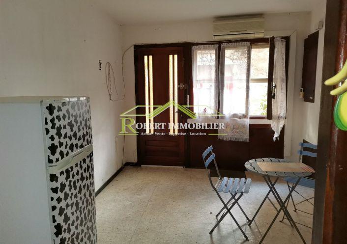 A vendre Maison de village Florensac | Réf 345514210 - Robert immobilier