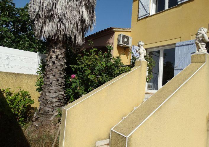 A vendre Le Grau D'agde 345514216 Robert immobilier