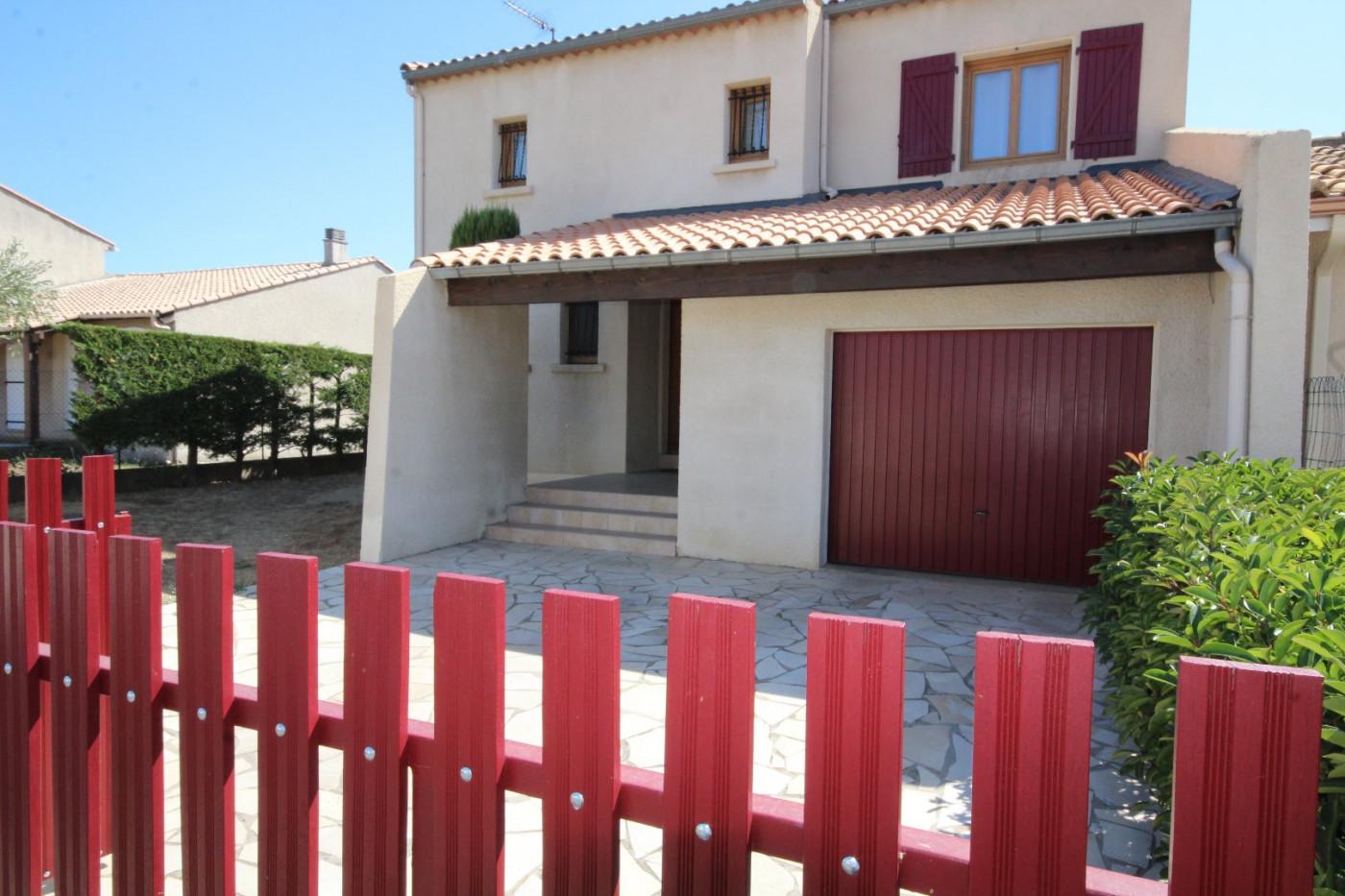 A vendre Saint Thibery 345514219 Robert immobilier
