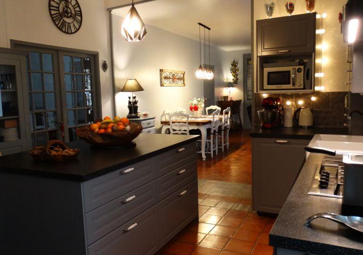 A vendre Pomerols 345514220 Robert immobilier