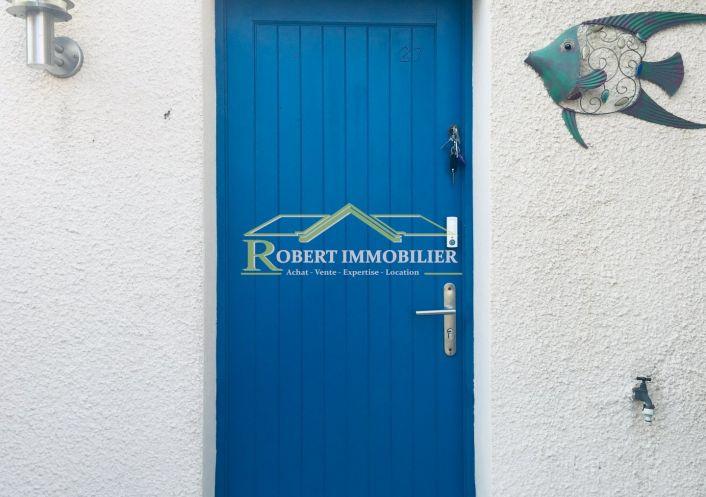 A vendre Le Grau D'agde 345514266 Robert immobilier