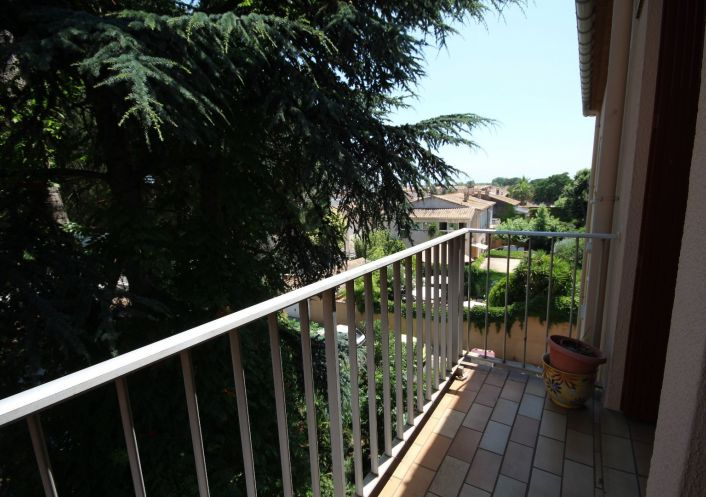 A vendre Appartement Agde | R�f 345514273 - Robert immobilier