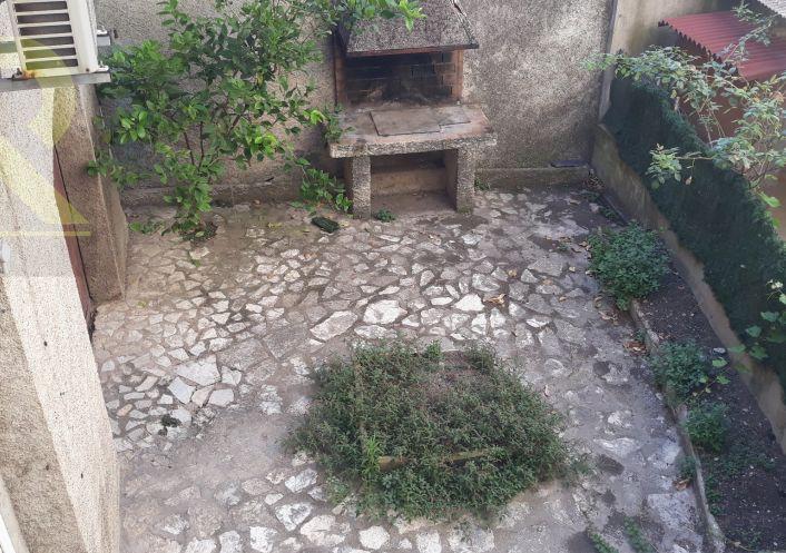 A vendre Maison de village Florensac   R�f 345514277 - Robert immobilier