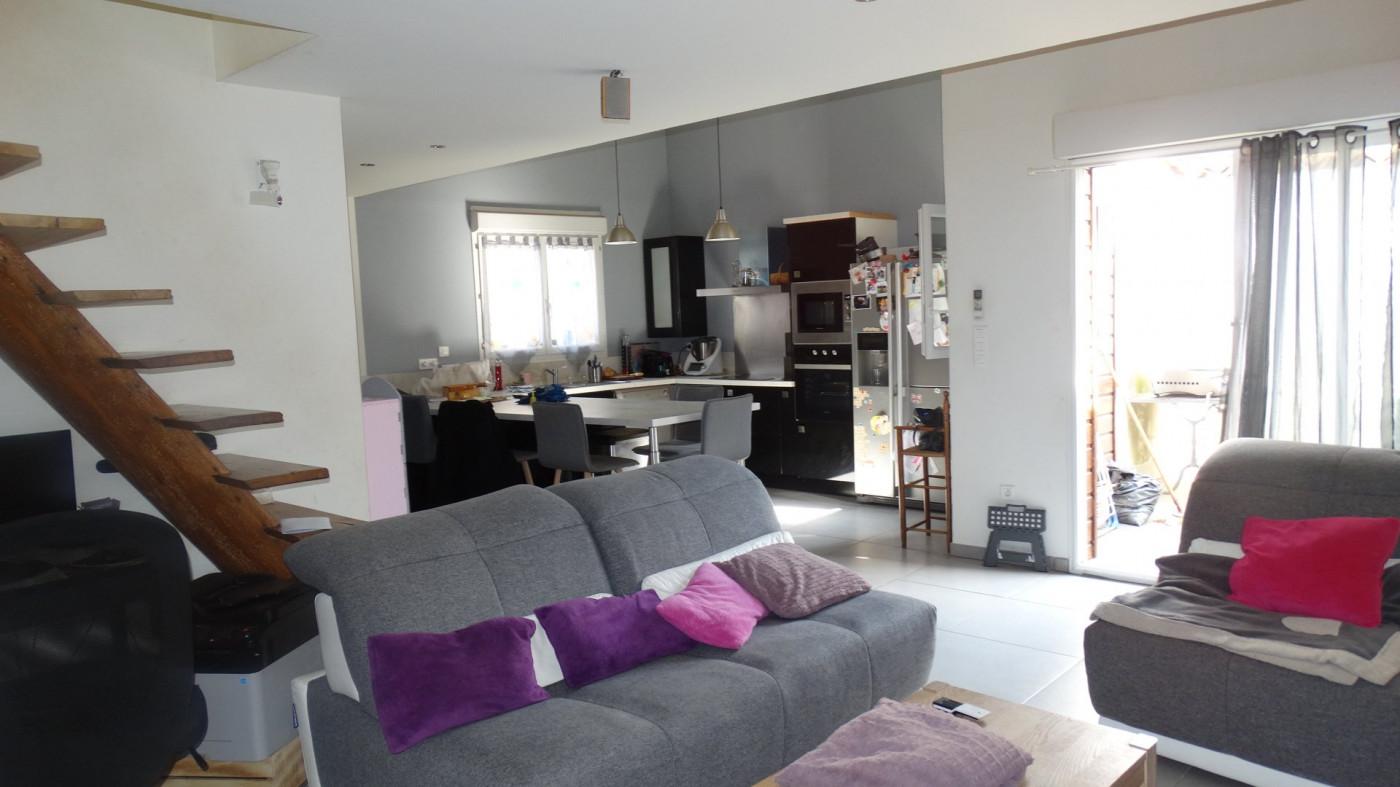 A vendre Pomerols 345514279 Robert immobilier
