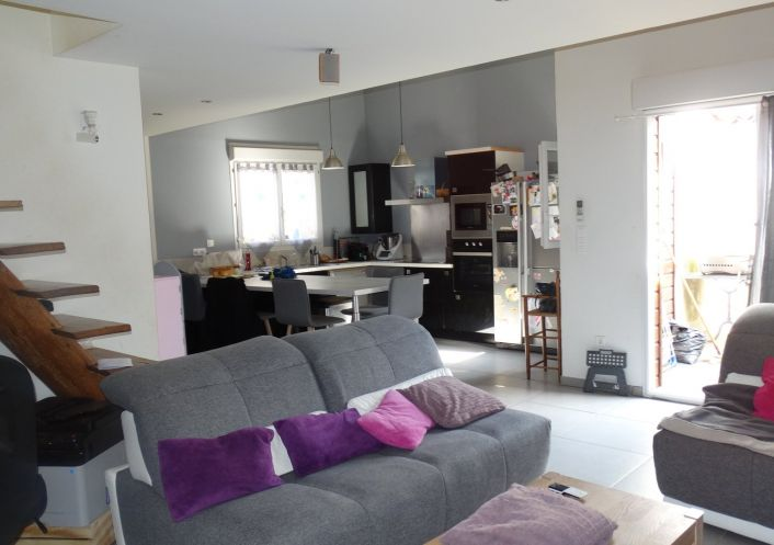 A vendre Pomerols 345514279 Robert immobilier