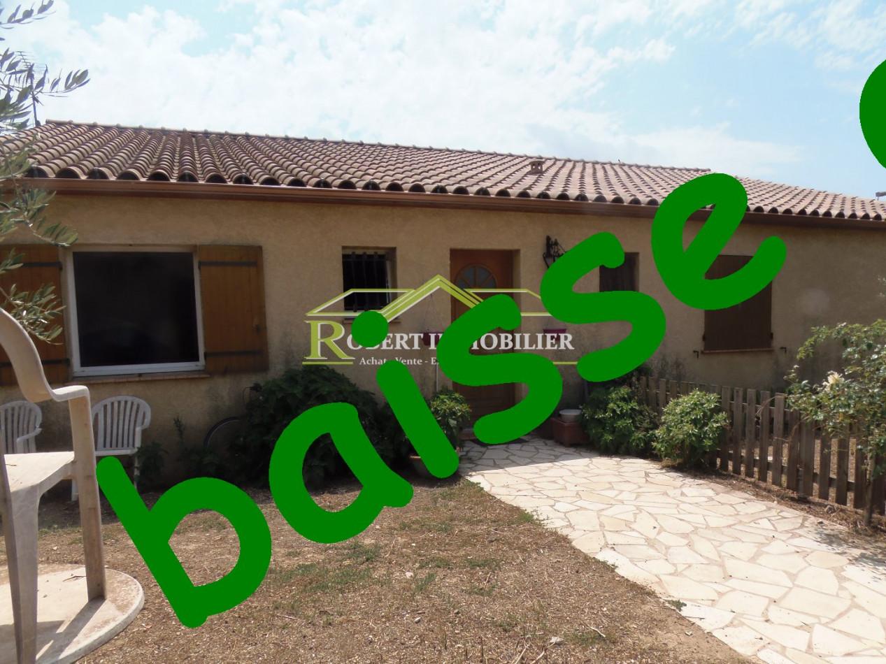A vendre  Florensac   Réf 345514282 - Robert immobilier