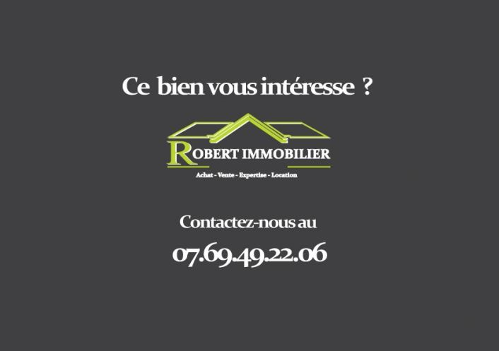 A vendre Le Cap D'agde 345514283 Robert immobilier