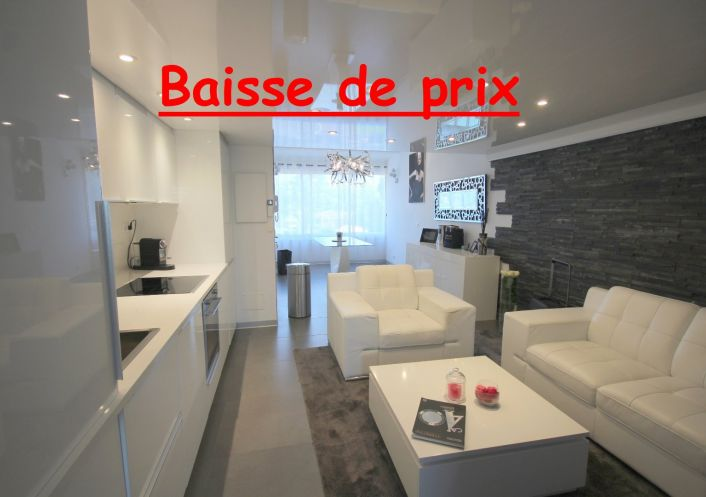 A vendre Duplex Le Cap D'agde | Réf 345514284 - Robert immobilier