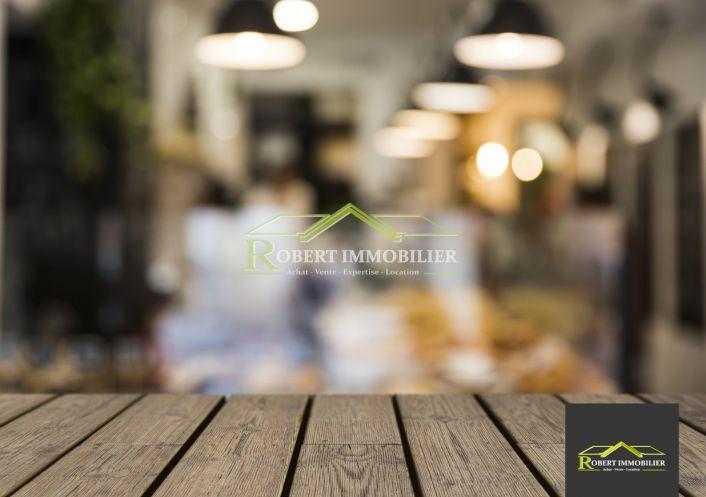 A vendre Le Cap D'agde 345514293 Robert immobilier