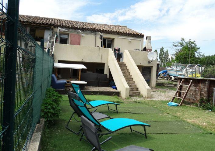 A vendre Saint Thibery 345514294 Robert immobilier