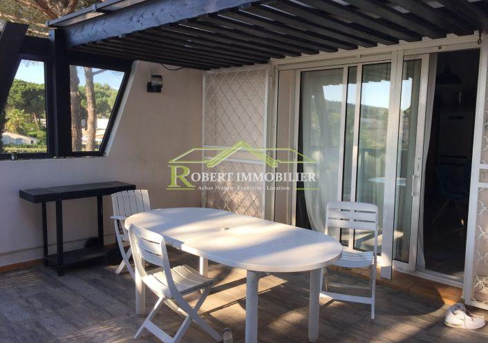 A vendre Le Cap D'agde 345514299 Robert immobilier