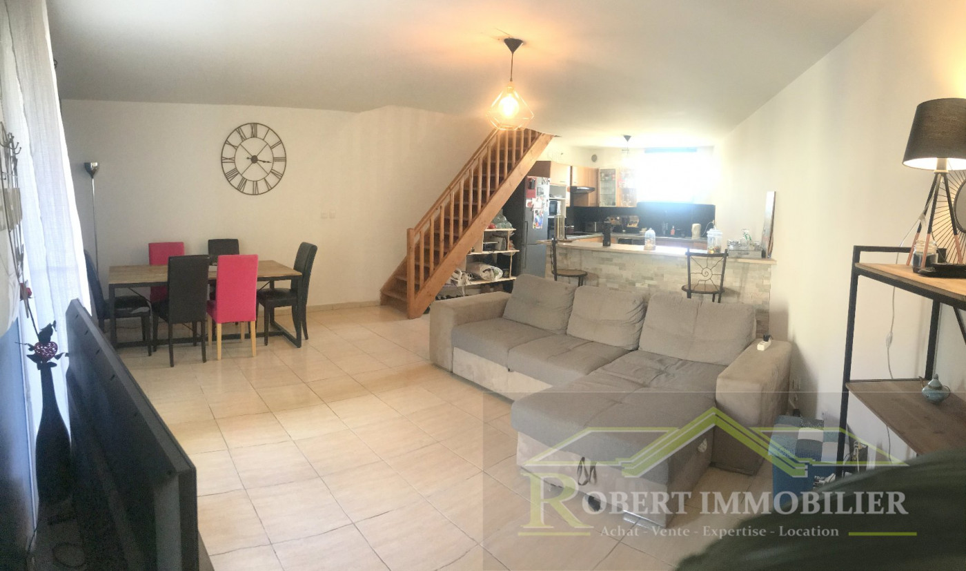 A vendre Montady 345514300 Robert immobilier