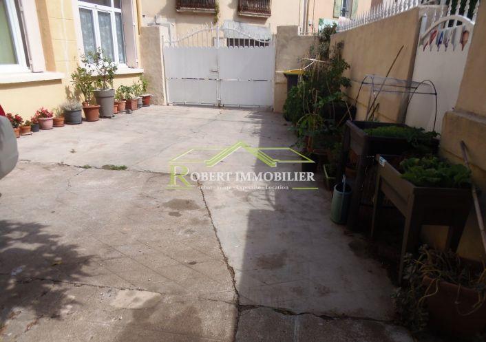 A vendre Florensac 345514310 Robert immobilier