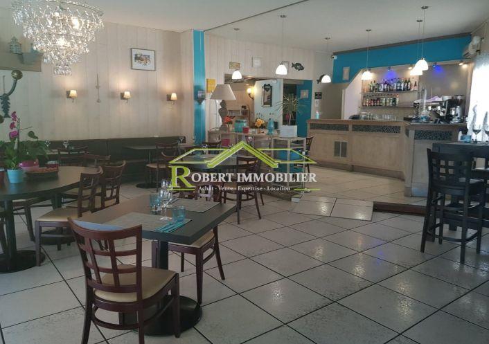 A vendre Restaurant Marseillan | R�f 345514311 - Robert immobilier