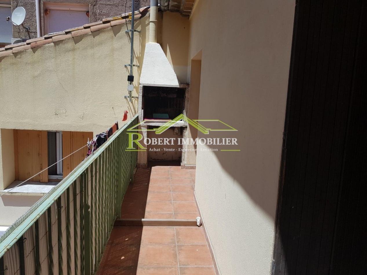 A vendre Marseillan 345514312 Robert immobilier