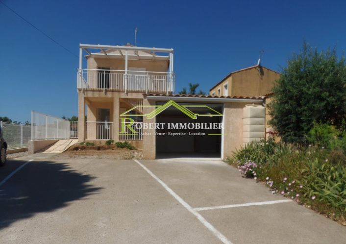 A vendre Pomerols 345514314 Robert immobilier