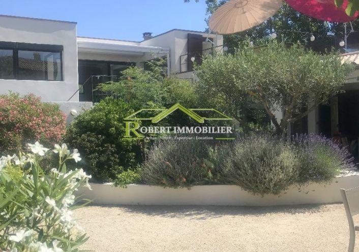 A vendre Le Grau D'agde 345514317 Robert immobilier