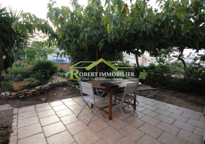 A vendre Le Cap D'agde 345514321 Robert immobilier
