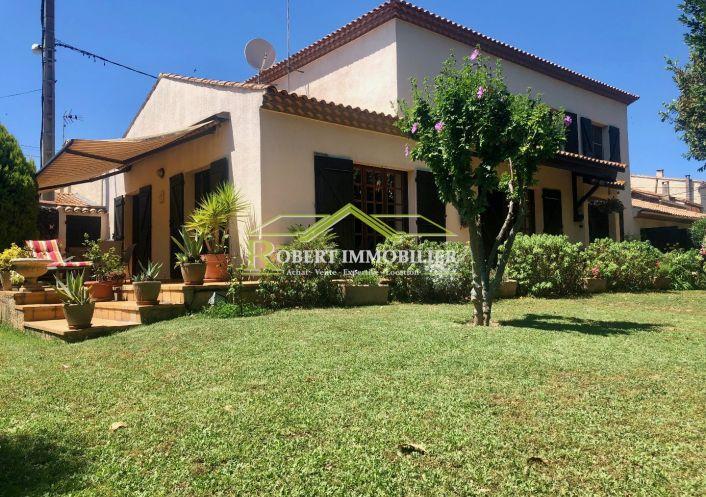 A vendre Villa Bessan | Réf 345514323 - Robert immobilier