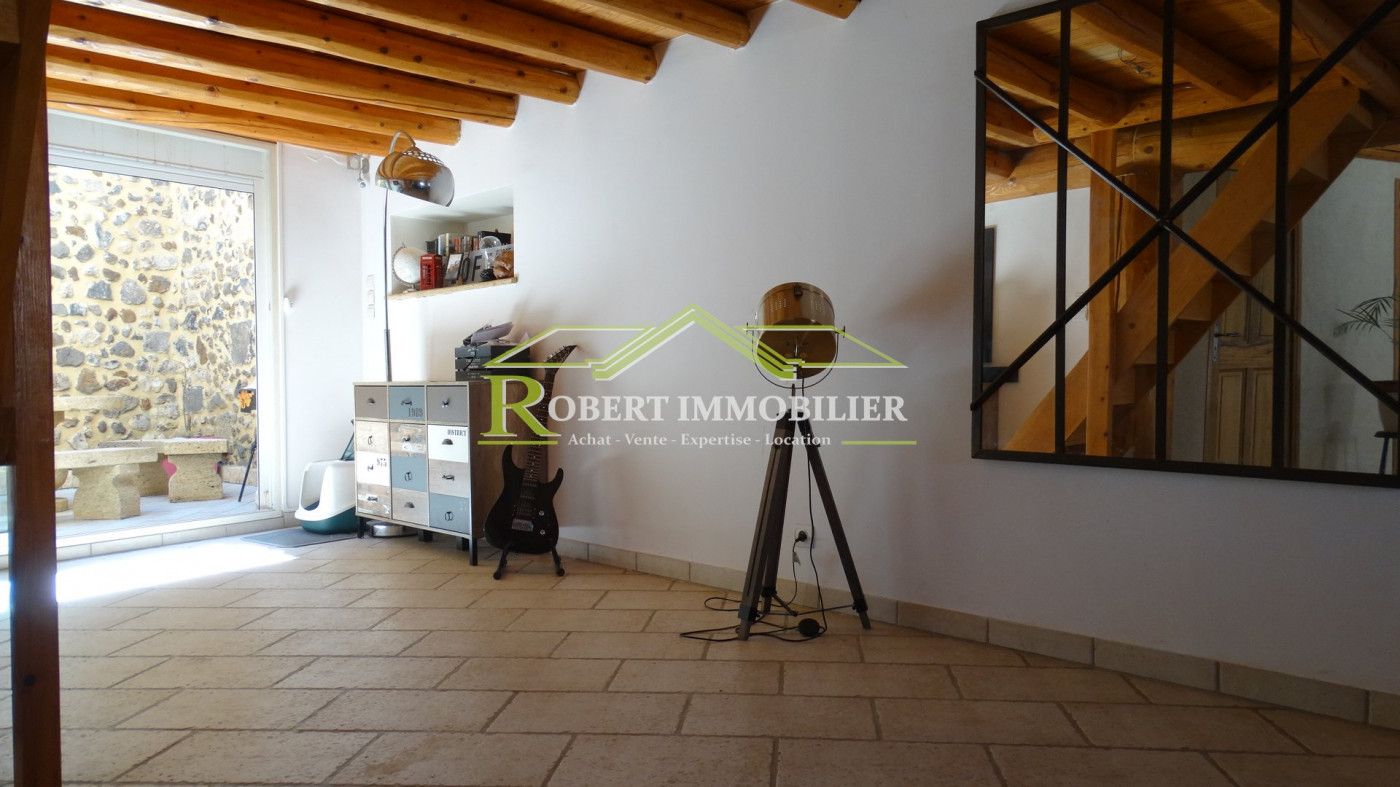 A vendre Bessan 345514324 Robert immobilier