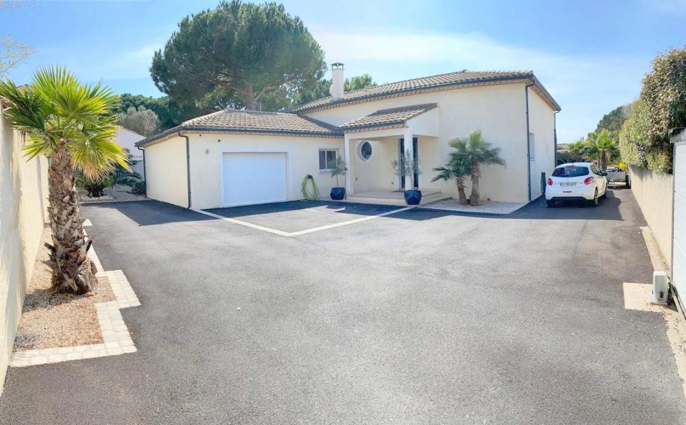 A vendre Le Grau D'agde 345514325 Robert immobilier