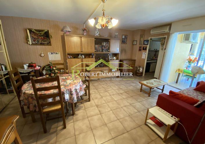 A vendre Appartement Agde | Réf 345514328 - Robert immobilier