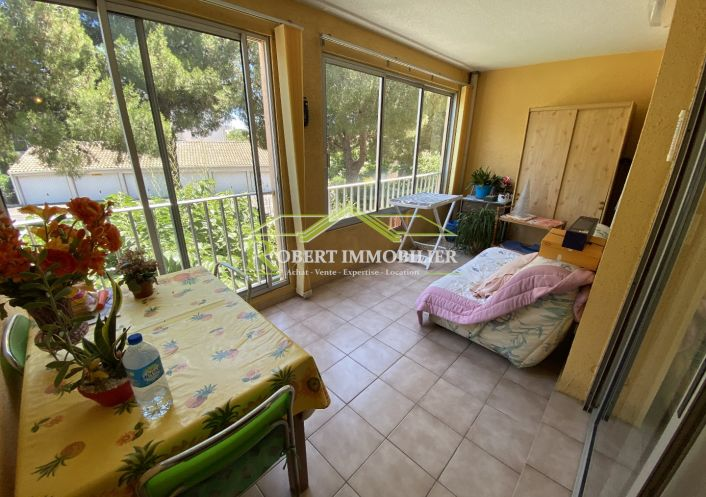 A vendre Appartement Agde | R�f 345514328 - Robert immobilier