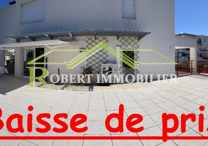A vendre Appartement Agde | Réf 345514331 - Robert immobilier