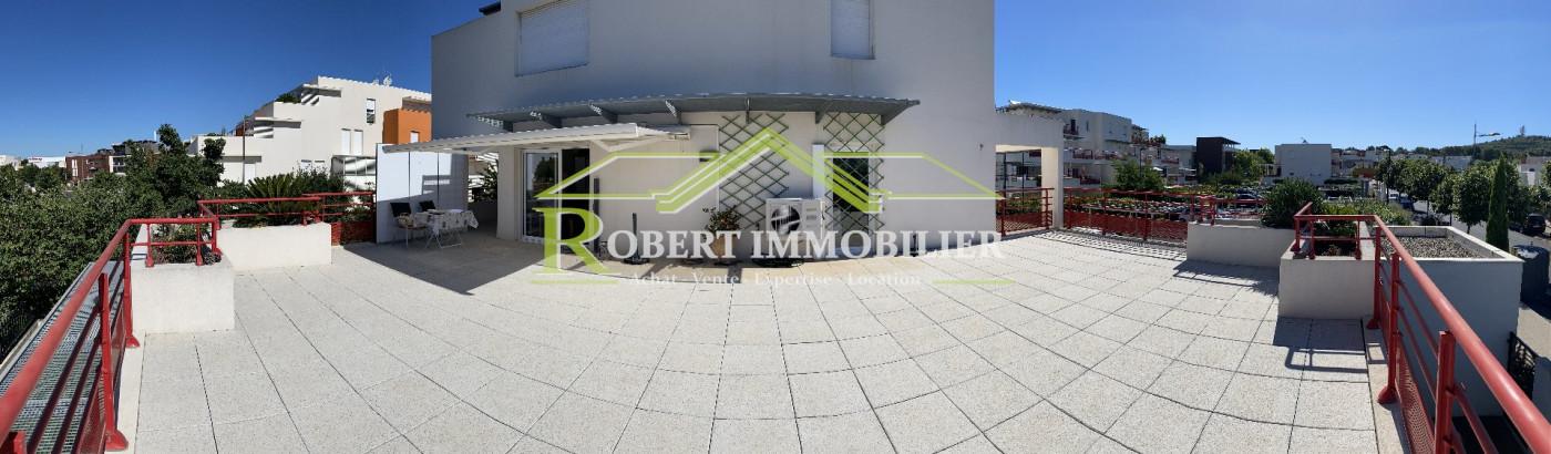 A vendre Agde 345514331 Robert immobilier