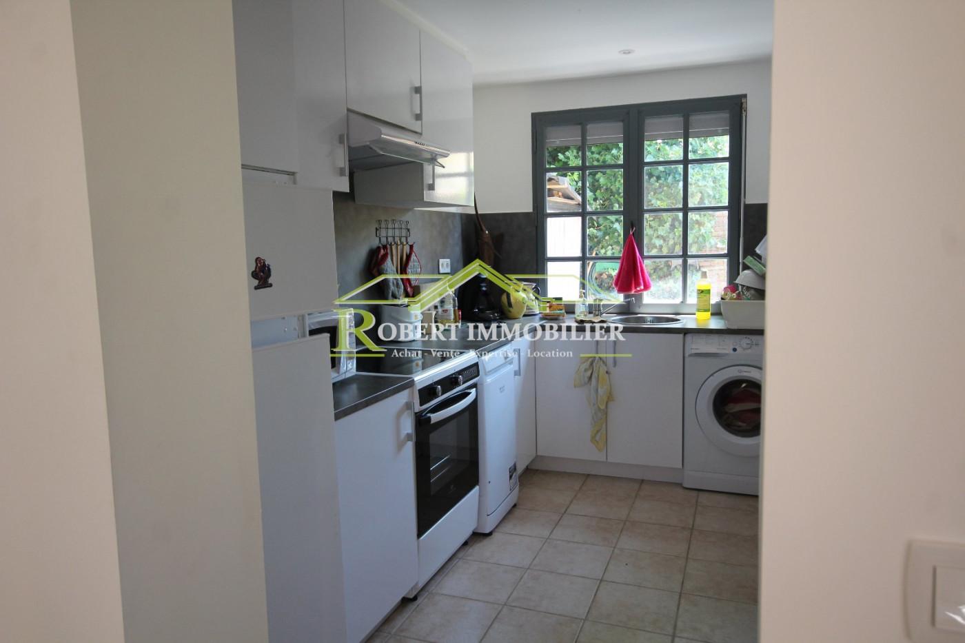 A vendre Le Grau D'agde 345514333 Robert immobilier