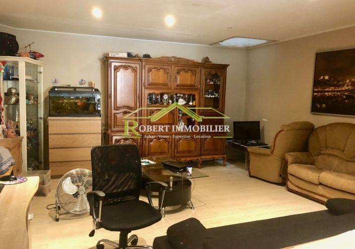 A vendre Florensac 345514334 Robert immobilier