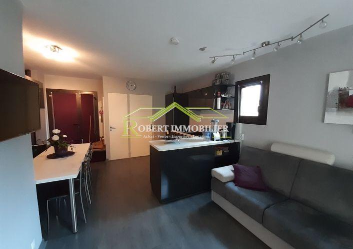 A vendre Appartement en résidence Le Cap D'agde | Réf 345514335 - Robert immobilier