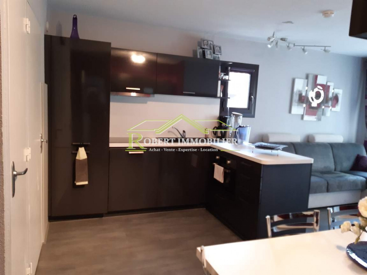 A vendre Le Cap D'agde 345514335 Robert immobilier