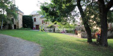 A vendre  Villefranche De Rouergue   Réf 345514349 - Adaptimmobilier.com