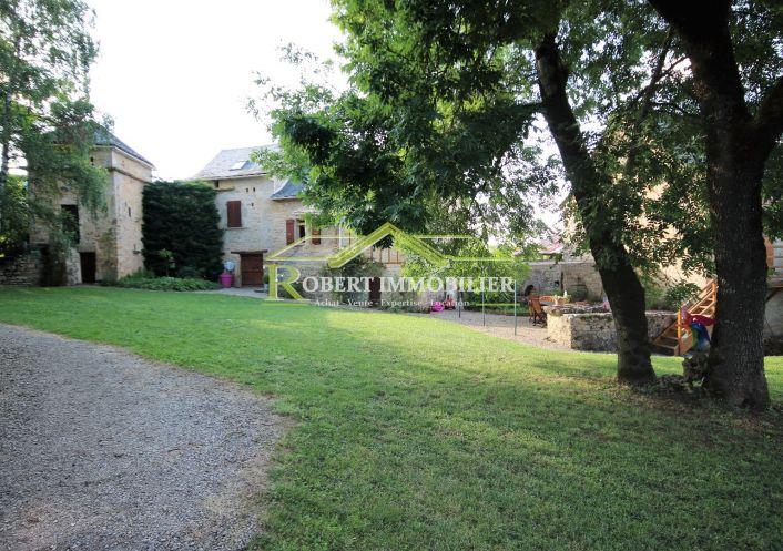 A vendre Villefranche De Rouergue 345514349 Robert immobilier