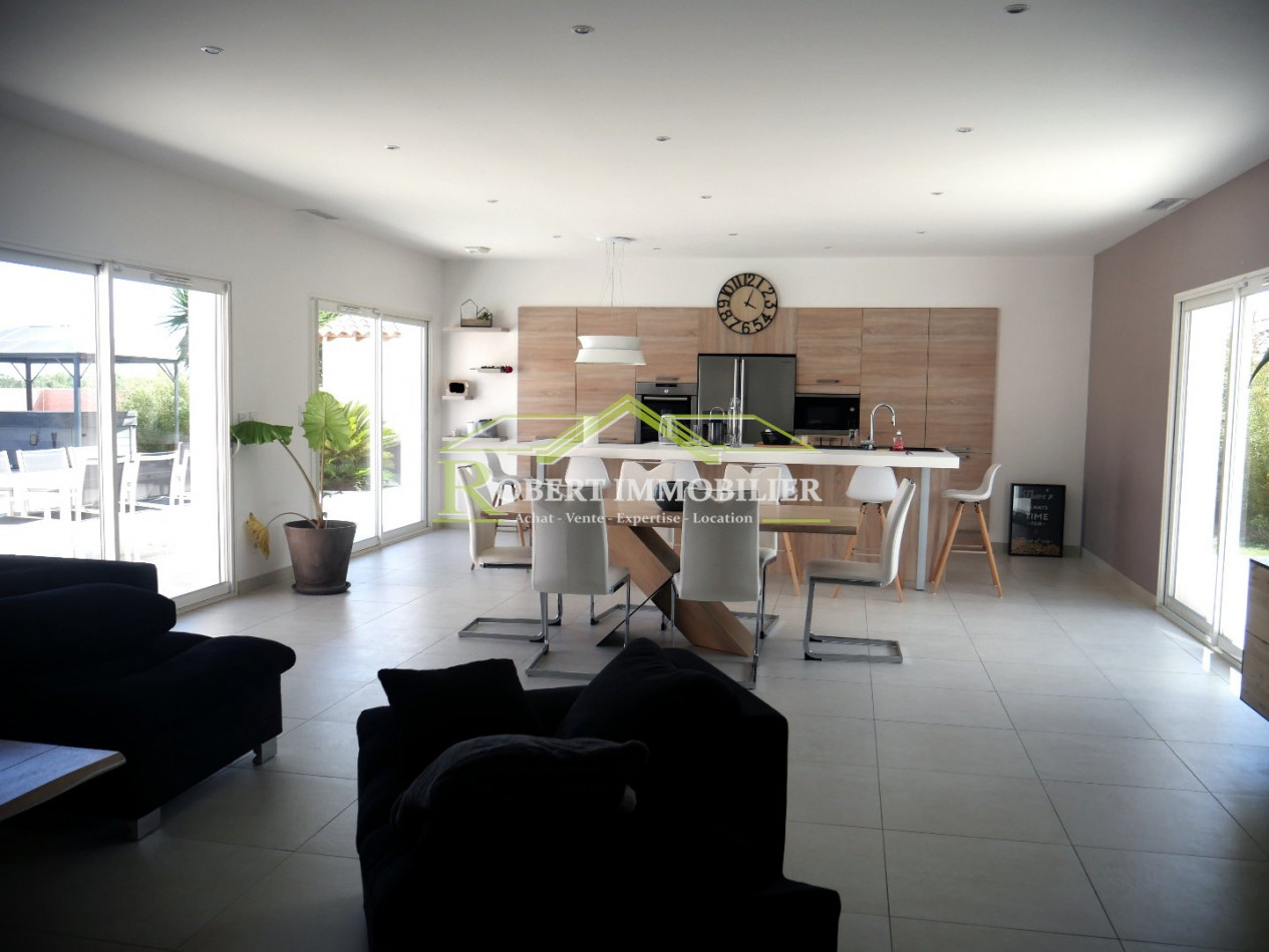 A vendre Cers 345514350 Robert immobilier