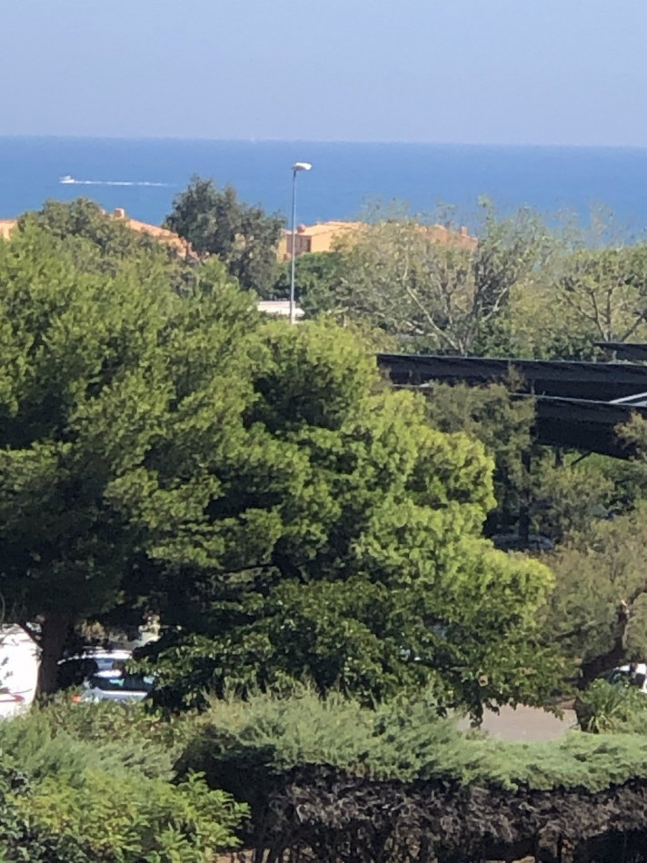 A vendre Le Cap D'agde 345514352 Robert immobilier